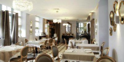 Restaurant le Trévise à Sceaux